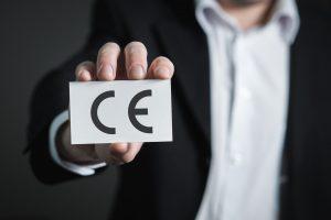 """» Coneixes la diferència entre Marcatge CE i el marcatge """"China Export""""?"""
