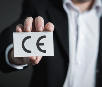 """» Coneixes la diferència entre Marcatge CE i el marcatge """"Xina Export""""?"""