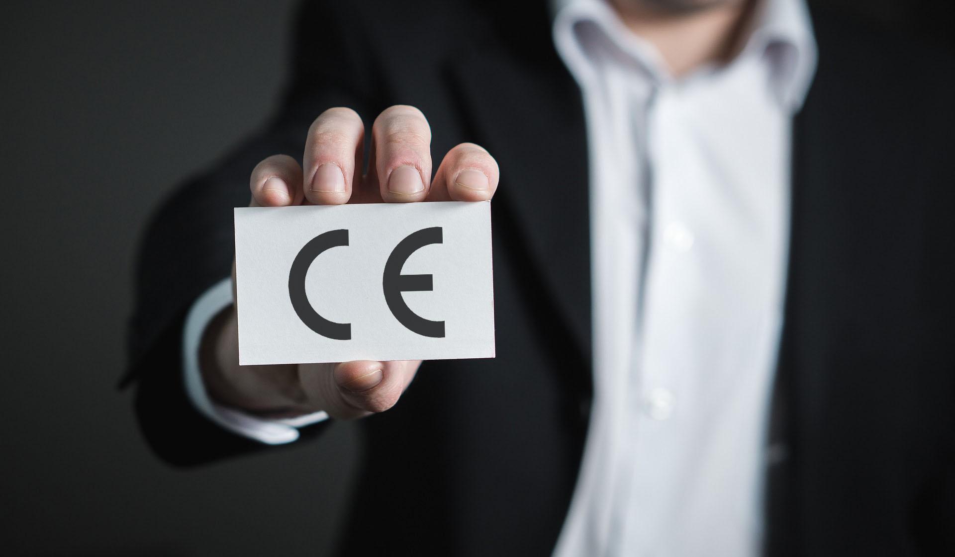 » ¿Qué es el Marcado CE?