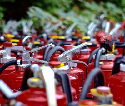 » Consulta pública. Proyecto de Real Decreto por el que se aprueba el Reglamento de Seguridad contra incendios en establecimientos industriales