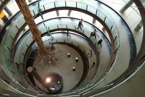 » ¿Cómo mejorar la accesibilidad en los edificios?
