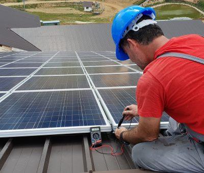 » España. Nueva normativa que regula las condiciones del autoconsumo de energía eléctrica.