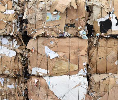 » Consulta pública: Proyecto de Orden que establece criterios para determinar cuándo deja de ser residuo el papel y cartón.