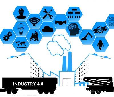 » ¿Conoces el nivel de transformación digital de tu empresa en el modelo Industria 4.0?