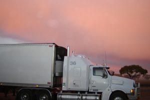 » Guia de vehicles per al transport de productes alimentaris a temperatura regulada.