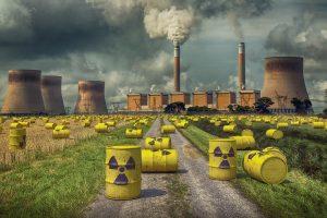 » Esborrany Pla General de Residus Radioactius (PGRR)