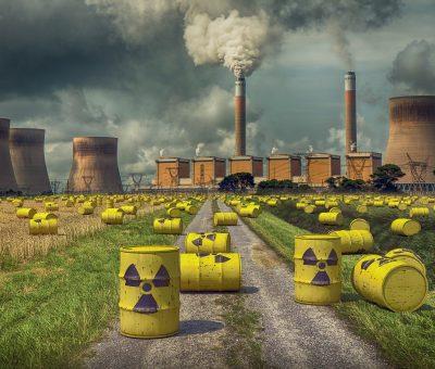 » Borrador Plan General de Residuos Radiactivos