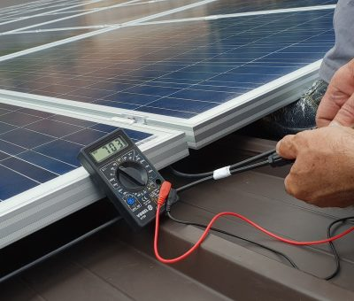 »  Guía técnica de energía solar térmica.