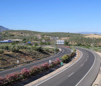 » Consulta pública: Proyecto de orden por la que se aprueba la norma «8.2-IC marcas viales» de la Instrucción de Carreteras