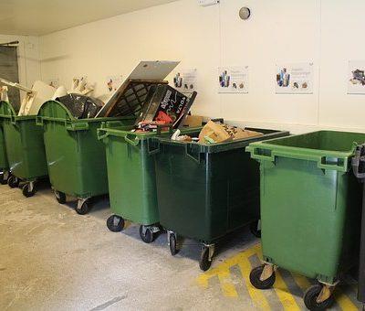 » Guía técnica para la clasificación de residuos