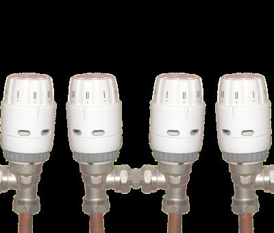 » Guía Técnica. Contabilización de consumos individuales de calefacción en instalaciones térmicas de edificios RD 736/2020
