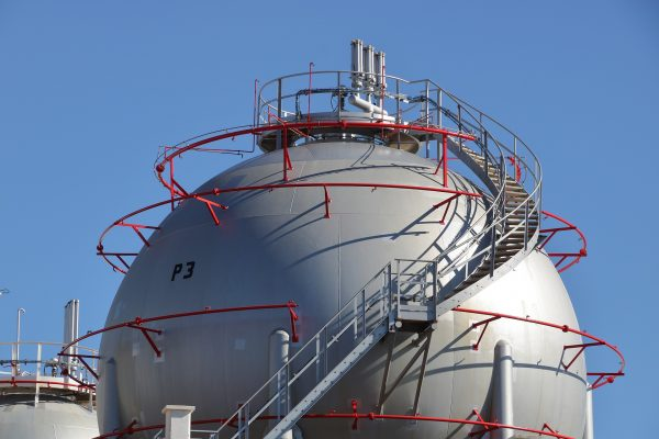 »  Consulta pública prèvia del projecte de Reial decret pel qual s'aprova el Reglament tècnic de distribució i utilització de combustibles gasosos.