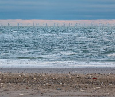 »  Preguntes freqüents sobre l'eòlica marina a Espanya